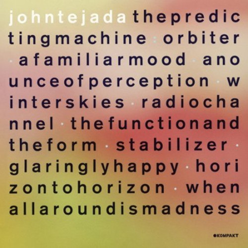 The Predicting Machine [LP] - VINYL