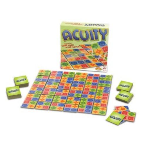 Fat Brain Toys Acuity Activity Book, Grades K - 5