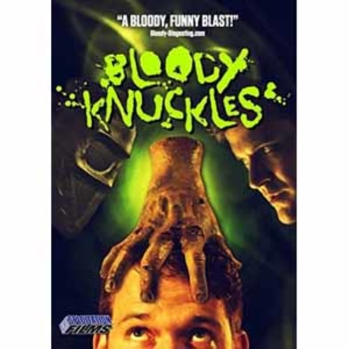 Bloody Knuckles Art24Dvd/Comedy