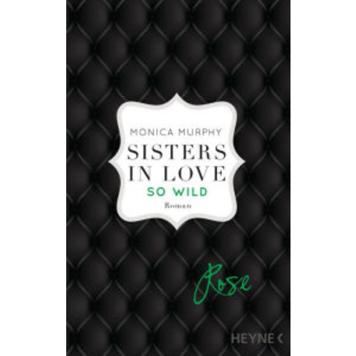 Rose - So wild: Sisters in Love - Roman