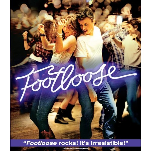 Footloose [Blu-ray] [2011]