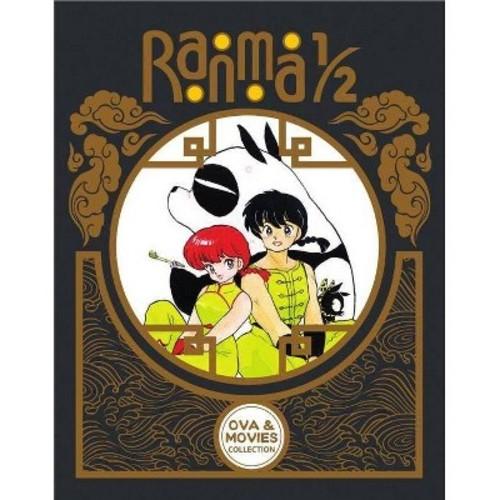 Ranma 1/2 ...