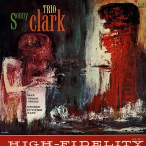 Sonny Clark Trio [Hi Horse] [LP] - VINYL