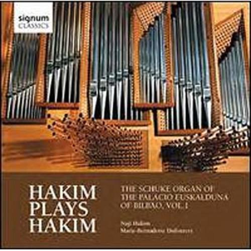 Schuke Organ Of The Pala Hakim / Dufourcet