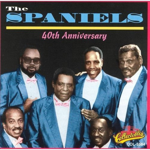 40th Anniversary 1953-1993 [CD]