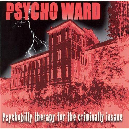 Psycho Ward [CD]