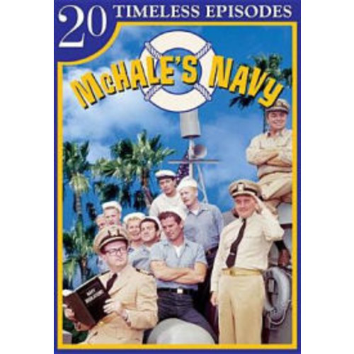 McHale's Navy: 20 Timeless Episodes [2 Discs]