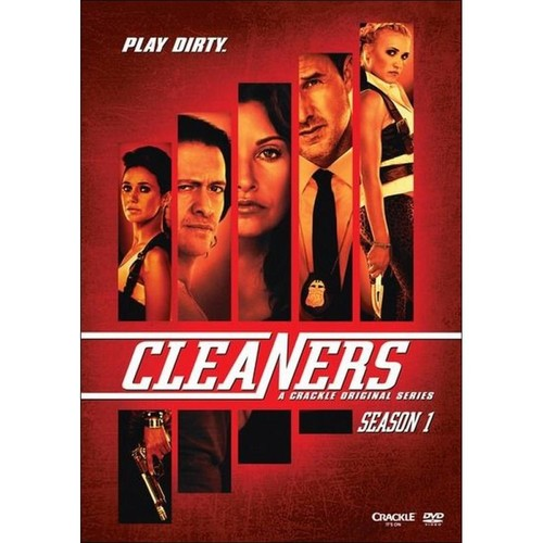 Cleaners: The Complete First Season [DVD]
