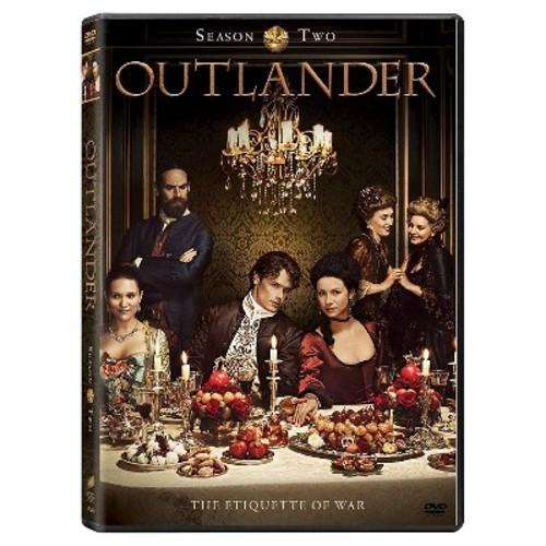 Outlander Season Two [DVD]