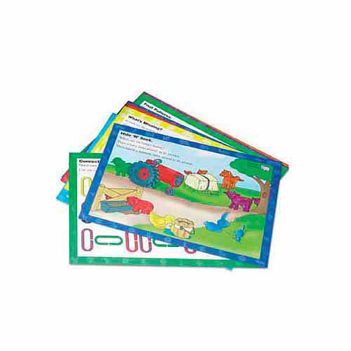 Learning Resources Super Sorting Set with Cards [1]