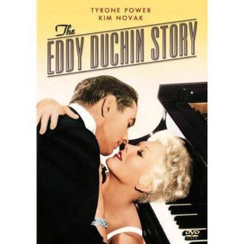 Eddy Duchin Story (DVD)