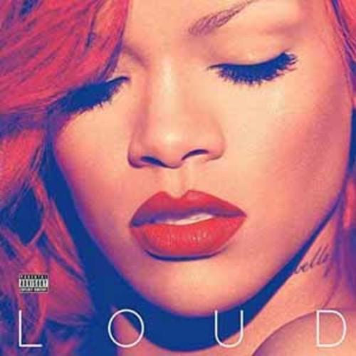 Rihanna - Loud [Explicit Content] [Vinyl]