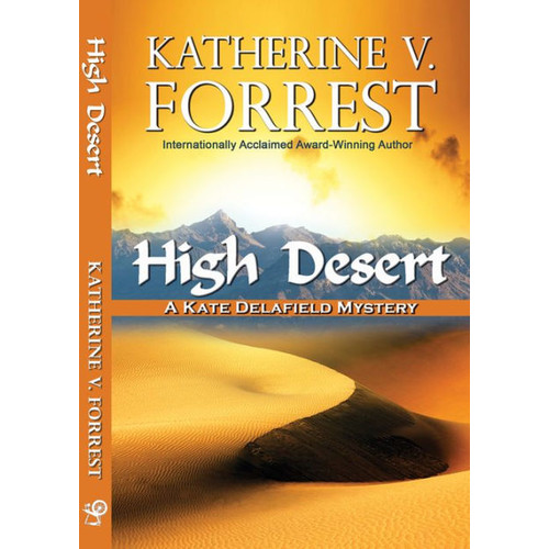 High Desert (Kate Delafield Series #9)