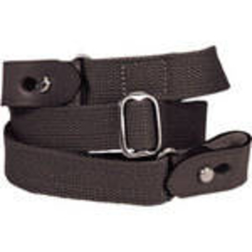 Replacement Shoulder Sling - for Billingham Stowaway Airline, Compact or Pola Bags (Black)