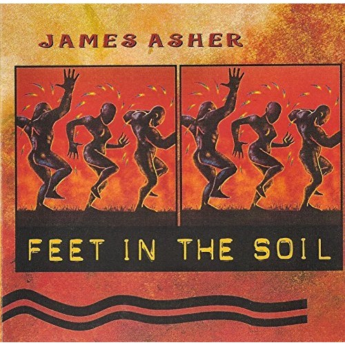 Feet in the Soil [CD]