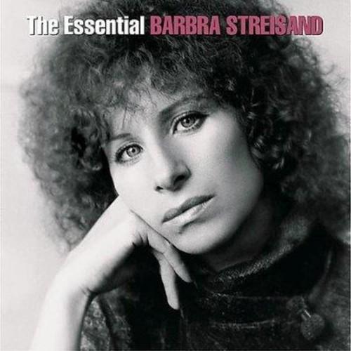 Barbra Streisand - Essential Barbra Streisand