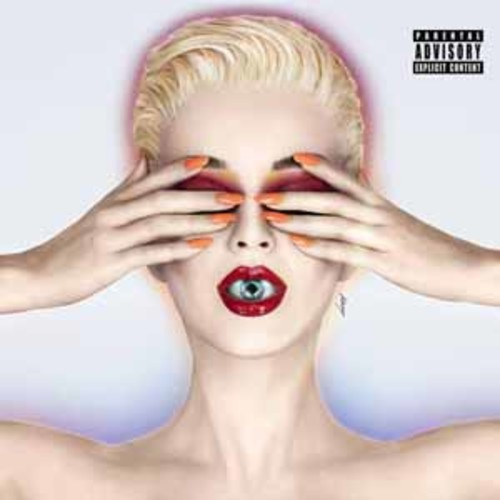 Katy Perry - Witness [Explicit Content] [Audio CD]