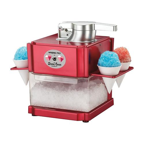Cuisinart Snow Cone Maker, Red
