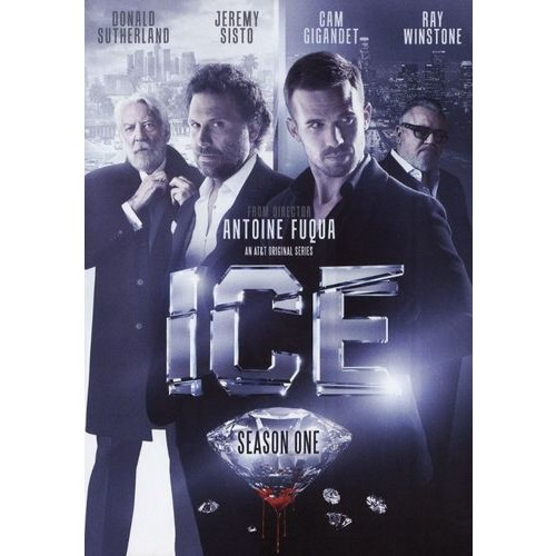 Ice: Season One [3 Discs] [DVD]
