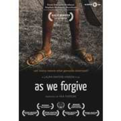 As We Forgive [DVD] [2008]