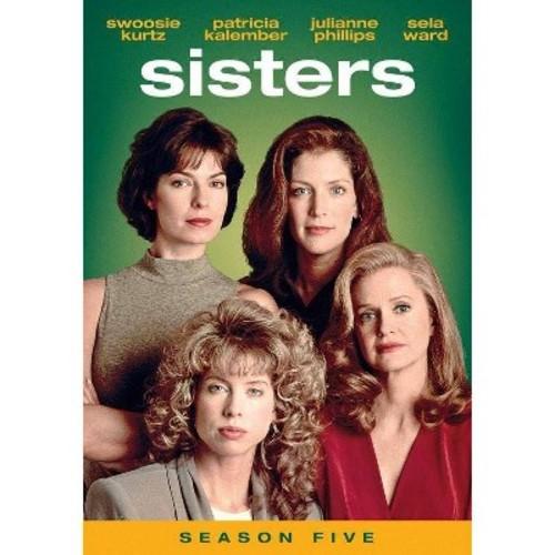 Sisters:Season five (DVD)