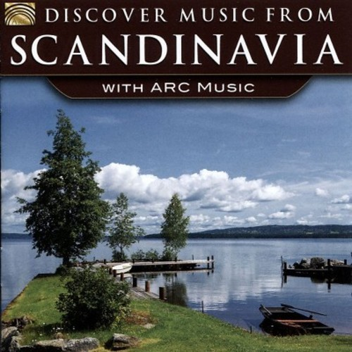 Discover Music From Scandinavia With Arc Music [CD]