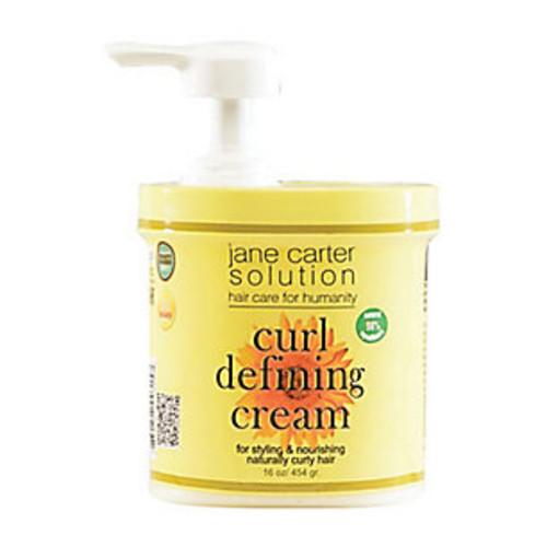 Jane Carter Solution Curl Defining Cream, 16 Ounce [16 Ounce]