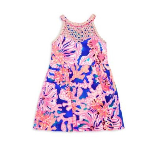 Toddler's, Little Girl's & Girl's Little Bay Dress