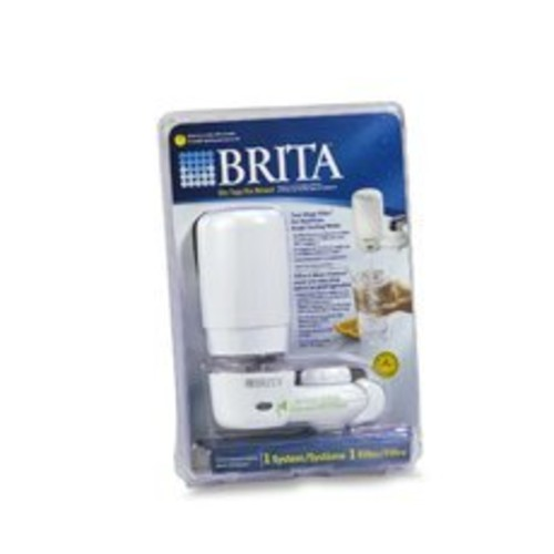 COX42201 - Brita On Tap Faucet Water Filter System