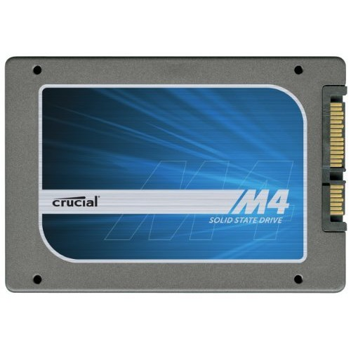 Micron Consumer Products Group Ct512M4Ssd2 512Gb Crucial M4 2.5In Sata
