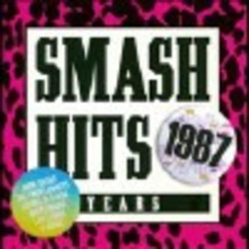 Smash Hits Years: 1987 - Various - CD