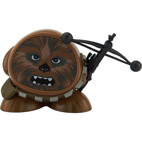 KidDesigns iHome Star Wars Chewbacca Bluetooth Speaker
