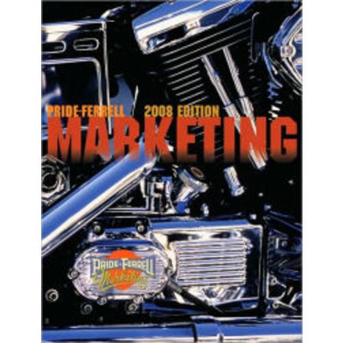 Marketing, 2008 Edition / Edition 14