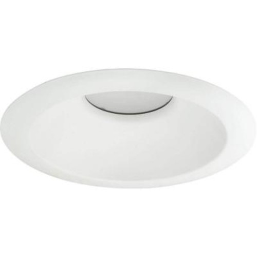 Progress Lighting 5 in. Bright White Recessed LED Trim