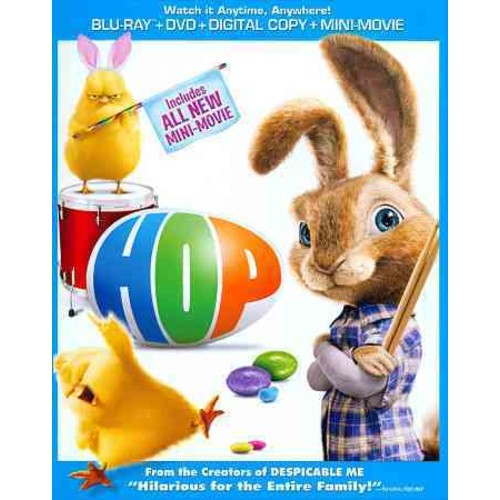 Hop (dvd_video)