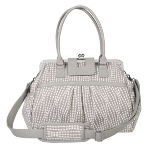 Waverly Baby by Trend Lab Strands Diaper Bag