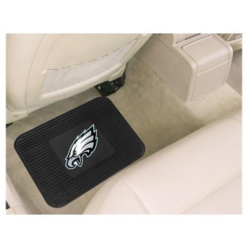 FANMATS NFL Philadelphia Eagles Vinyl Utility Mat [Rear]