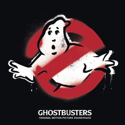 Ghostbuste...