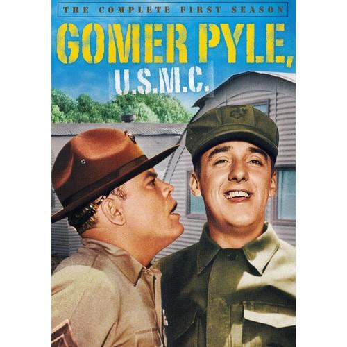 Gomer Pyle U.S.M.C.: The Complete First Season [5 Discs] [DVD]