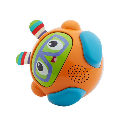 Fisher-Price Bumble Ball - Franky Beats