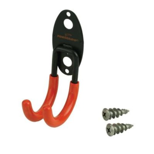 Tornado 40 lb. Small Steel J-Hook