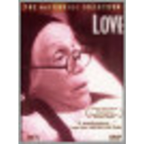 The Love [DVD] [1971]