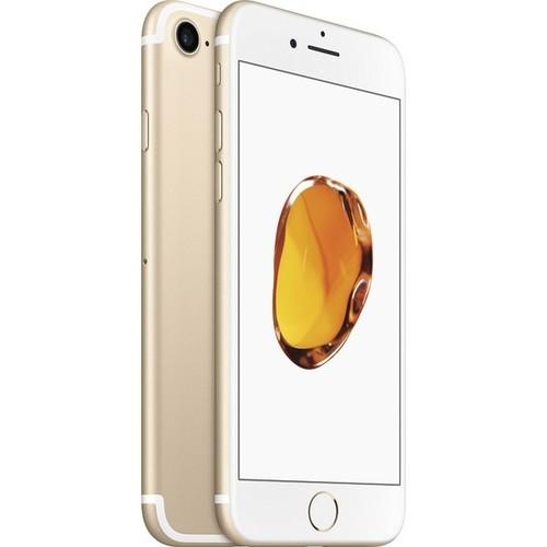 Apple iPhone 7 128GB Unlocked GSM 4G LTE Quad-Core Phone w/ 12MP Camera