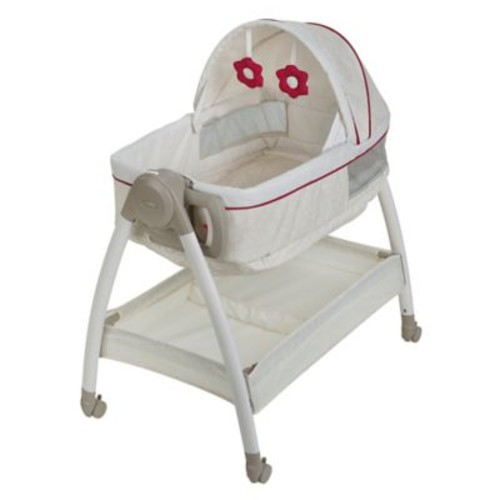 Graco Dream Suite Bassinet in Ayla