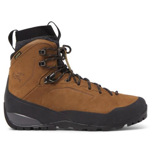 Arc'teryx - Bora GTX Waterproof Nubuck Hiking Boots