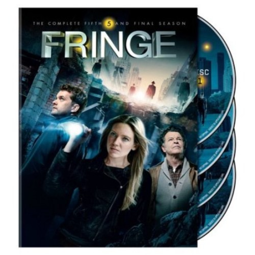 Fringe: The Complete Fifth And Final Season (Widescreen)