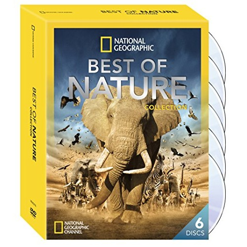 Best Of Nature Collection [Blu-ray]: Alec Baldwin, Josh Brolin, none: Movies & TV