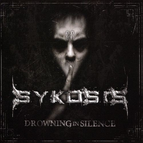 Drowning in Silence [CD]