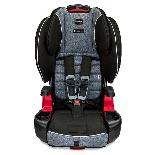 Britax Frontier ClickTight Combination Harness-2-Booster Car Seat with UltimateComfort - Westin