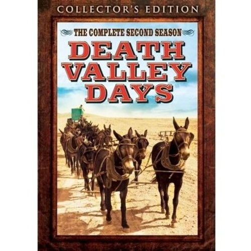 Death Valley Days: The Complete Second Season